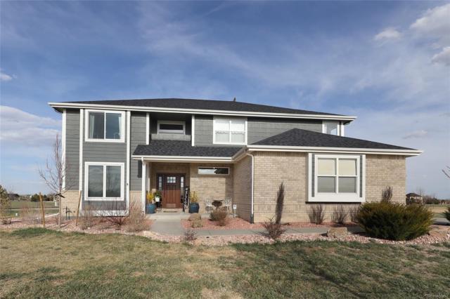 37028 Soaring Eagle Circle, Severance, CO 80550 (#7814019) :: Bring Home Denver with Keller Williams Downtown Realty LLC