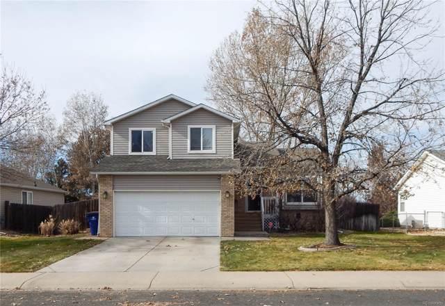 351 5th Street, Firestone, CO 80504 (MLS #7814085) :: Kittle Real Estate