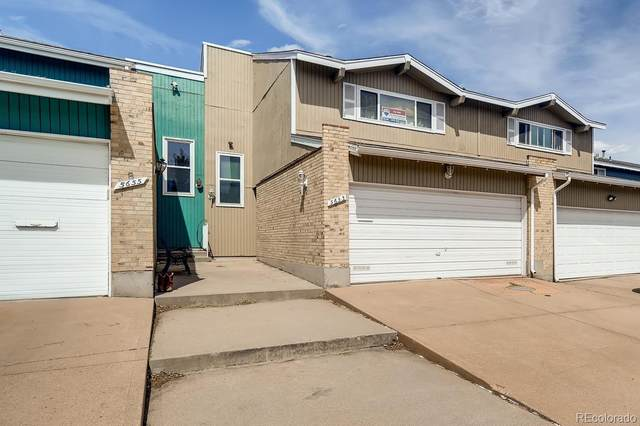 5653 W 71st Circle, Westminster, CO 80003 (#7814323) :: The DeGrood Team