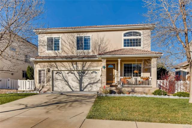 4705 W 118th Court, Westminster, CO 80031 (#7814644) :: The City and Mountains Group