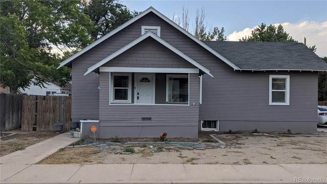 409 E 7th Avenue, Fort Morgan, CO 80701 (MLS #7814693) :: 8z Real Estate