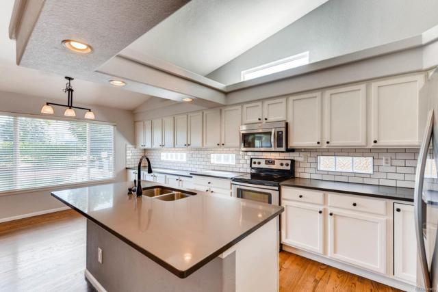 4547 Fenwood Place, Highlands Ranch, CO 80130 (#7814855) :: Structure CO Group