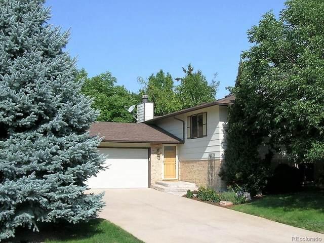 7261 S Colorado Court, Centennial, CO 80122 (#7814919) :: The Griffith Home Team