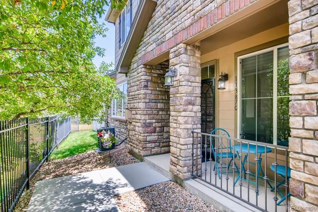 11387 Navajo Circle C, Westminster, CO 80234 (#7815275) :: The DeGrood Team