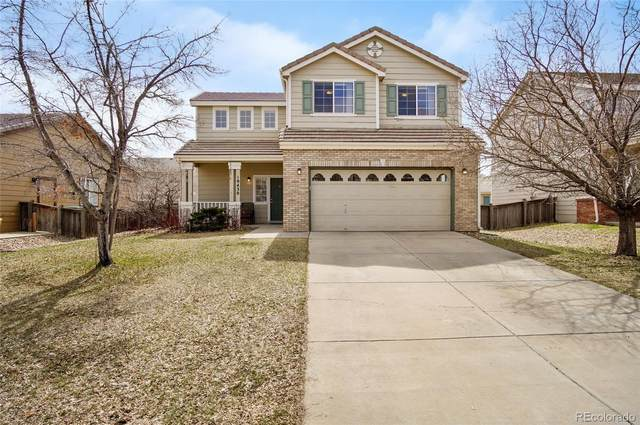 19430 E 58th Drive, Aurora, CO 80019 (#7815383) :: Bring Home Denver with Keller Williams Downtown Realty LLC