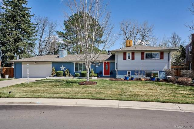 2416 S Leyden Street, Denver, CO 80222 (#7815389) :: Arnie Stein Team | RE/MAX Masters Millennium