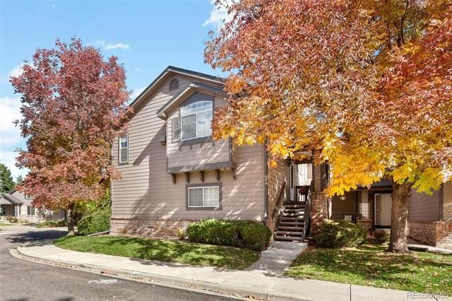 6459 S Dallas Court, Englewood, CO 80111 (#7815556) :: Venterra Real Estate LLC