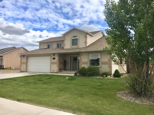 1390 La Mesa Circle, Rangely, CO 81648 (MLS #7815583) :: 8z Real Estate