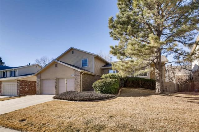 6041 S Lima Way, Englewood, CO 80111 (MLS #7815670) :: 8z Real Estate