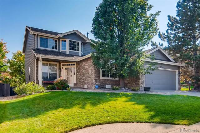 5716 S Garland Way, Littleton, CO 80123 (MLS #7815748) :: Bliss Realty Group