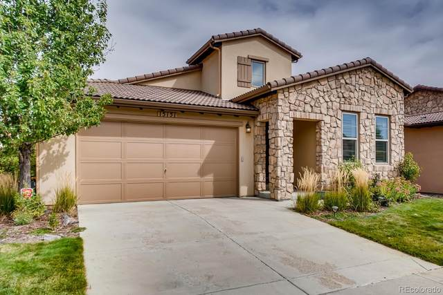 15151 W Iliff Place, Lakewood, CO 80228 (MLS #7816001) :: Kittle Real Estate