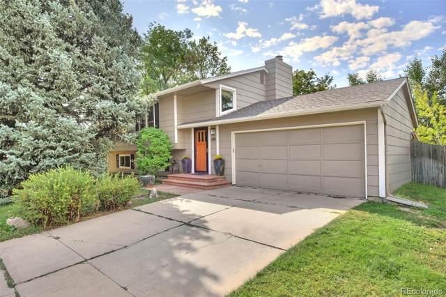 618 Glenwood Drive, Lafayette, CO 80026 (MLS #7816103) :: 8z Real Estate