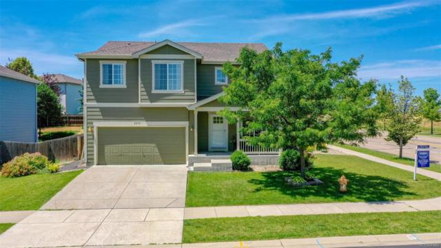 2839 Longboat Way, Fort Collins, CO 80524 (#7816358) :: The Galo Garrido Group