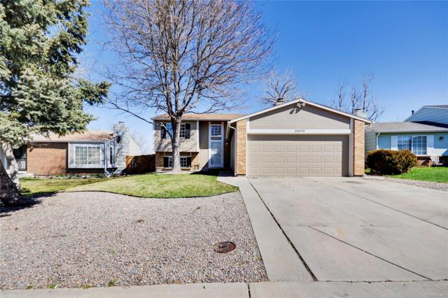19093 E Oberlin Drive, Aurora, CO 80013 (#7816522) :: Compass Colorado Realty