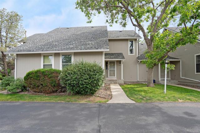 2639 S Xanadu Way B, Aurora, CO 80014 (#7816580) :: HomeSmart Realty Group