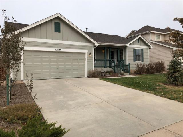 17110 Snowwood Drive, Monument, CO 80132 (#7817065) :: Sellstate Realty Pros