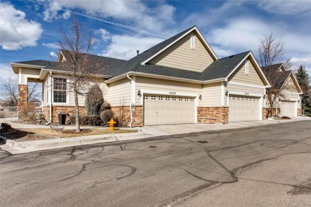 6557 S Reed Way A, Littleton, CO 80123 (#7817087) :: The Peak Properties Group