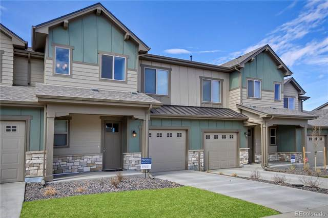 3510 S Lisbon Court, Aurora, CO 80013 (#7817197) :: The Scott Futa Home Team