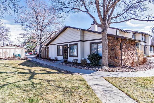 3551 S Kittredge Street A, Aurora, CO 80013 (MLS #7817476) :: 8z Real Estate