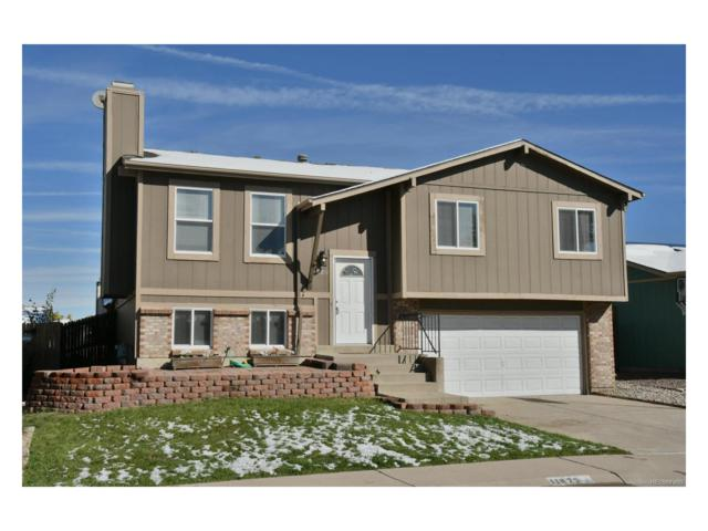 11873 W Marlowe Place, Morrison, CO 80465 (#7818076) :: The Sold By Simmons Team