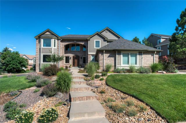 76 Deerwood Drive, Littleton, CO 80127 (#7818390) :: The Gilbert Group