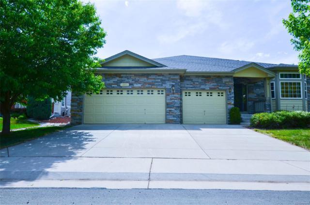 6371 S Rifle Street, Aurora, CO 80016 (#7818619) :: Bring Home Denver