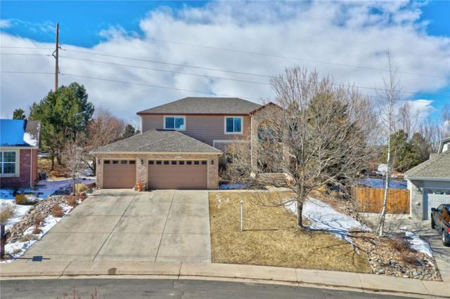 20115 Edinborough Court, Parker, CO 80138 (#7818699) :: HomePopper