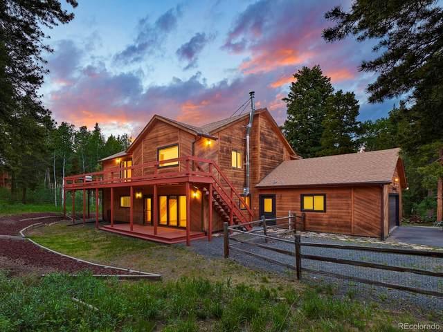 101 Kirkwood Way, Black Hawk, CO 80422 (MLS #7818745) :: 8z Real Estate