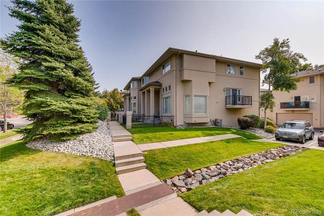 5042 E Cherry Creek South Drive, Denver, CO 80246 (MLS #7818947) :: Neuhaus Real Estate, Inc.