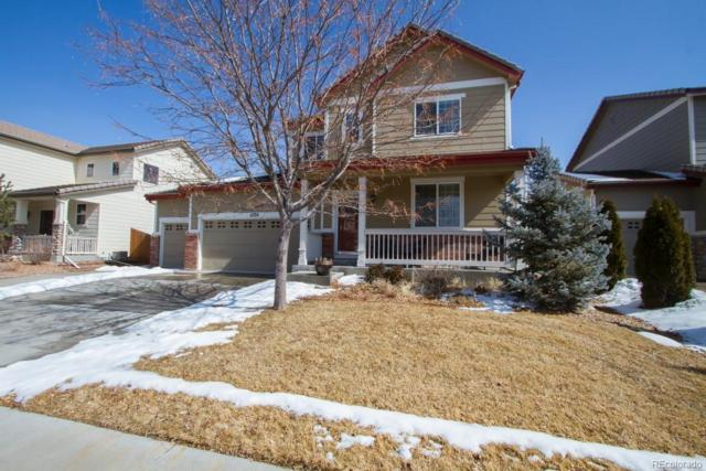 11724 Hannibal Street, Commerce City, CO 80022 (#7819026) :: Bring Home Denver