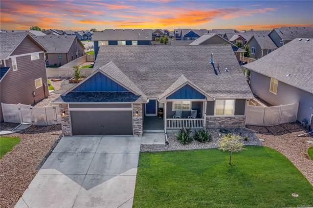5696 Waverley Avenue, Firestone, CO 80504 (MLS #7819248) :: 8z Real Estate