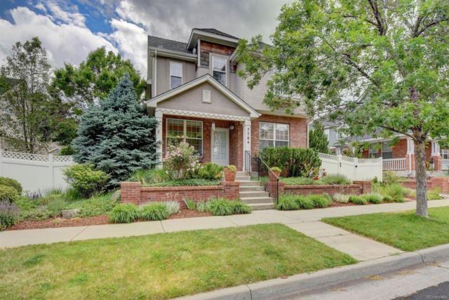 7784 E 9th Avenue, Denver, CO 80230 (#7820038) :: Mile High Luxury Real Estate