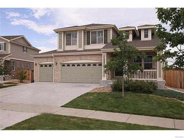 24684 E Chenango Drive, Aurora, CO 80016 (#7820148) :: 5281 Exclusive Homes Realty