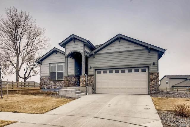 721 Lene Lane, Berthoud, CO 80513 (#7820366) :: Berkshire Hathaway HomeServices Innovative Real Estate