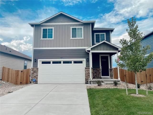 10092 Castor Drive, Colorado Springs, CO 80925 (#7820371) :: iHomes Colorado