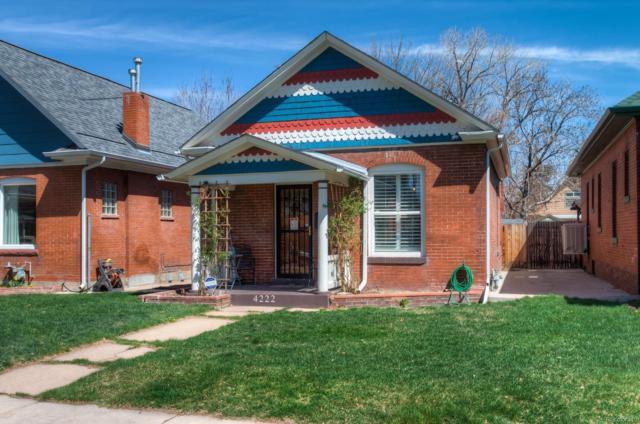 4222 Umatilla Street, Denver, CO 80211 (#7820379) :: The Griffith Home Team