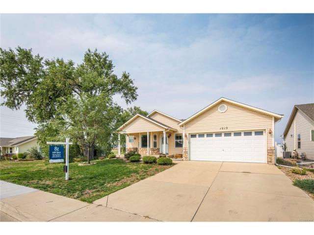 1213 Glen Creighton Drive, Dacono, CO 80514 (MLS #7820471) :: 8z Real Estate