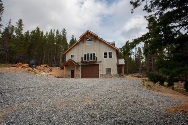 10657 Thorodin Drive, Golden, CO 80403 (MLS #7821022) :: 8z Real Estate