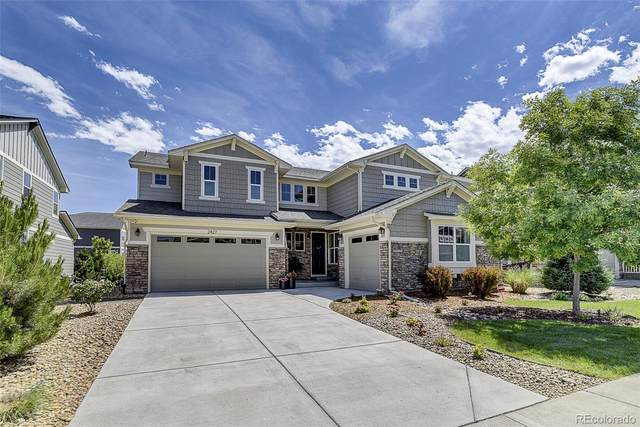 2427 Copper Crest Lane, Fort Collins, CO 80528 (MLS #7821146) :: Kittle Real Estate