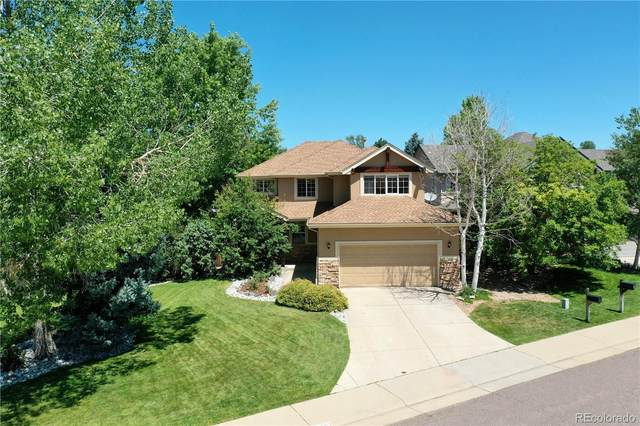 10667 W Cornell Place, Lakewood, CO 80227 (#7821569) :: West + Main Homes