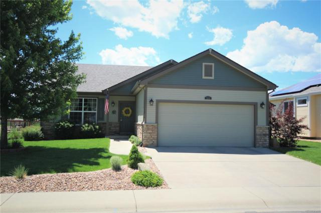 269 1st Street, Firestone, CO 80520 (#7821957) :: The Heyl Group at Keller Williams