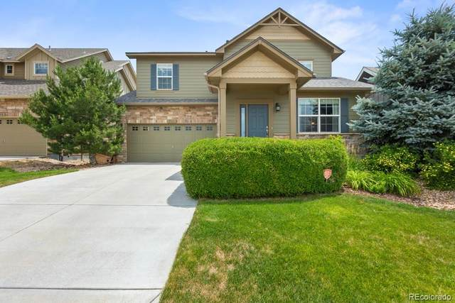 714 Campfire Drive, Fort Collins, CO 80524 (#7821967) :: The Gilbert Group