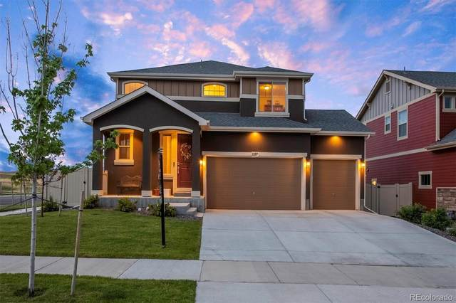 1157 Acadia Circle, Erie, CO 80516 (#7822059) :: Berkshire Hathaway HomeServices Innovative Real Estate