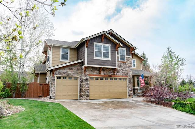 14024 Park Cove Drive, Broomfield, CO 80023 (#7822302) :: Colorado Home Finder Realty