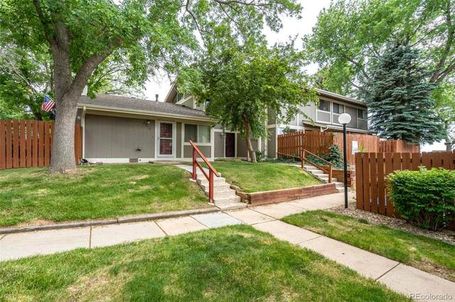 2974 W 119th Avenue, Westminster, CO 80234 (#7822598) :: Kimberly Austin Properties