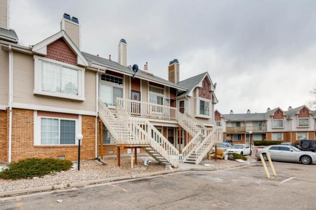 185 S Sable Boulevard T22, Aurora, CO 80012 (#7822677) :: Hometrackr Denver
