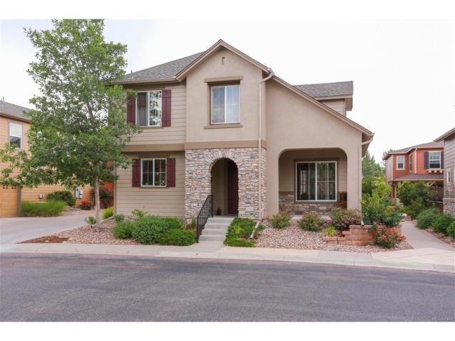 4005 Blue Pine Circle, Highlands Ranch, CO 80126 (MLS #7822680) :: 8z Real Estate