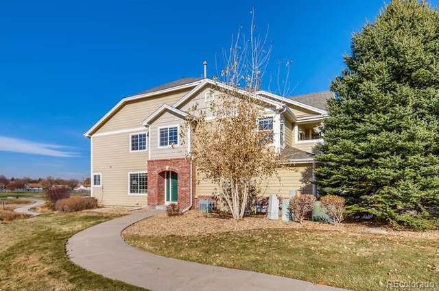 1625 S Danube Way #101, Aurora, CO 80017 (#7823001) :: True Performance Real Estate