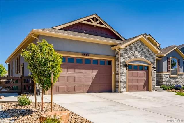 4059 Carroway Seed Drive, Johnstown, CO 80534 (#7823039) :: Wisdom Real Estate