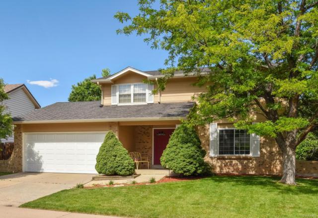 6056 S Jamaica Way, Englewood, CO 80111 (MLS #7823132) :: 8z Real Estate